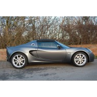 2003 Lotus Elise S2 111S Low Mileage